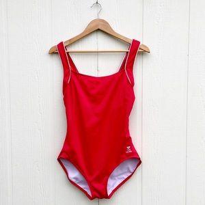 TYR Durafast One Piece Swim Suit